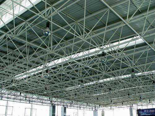 沈阳钢结构网架